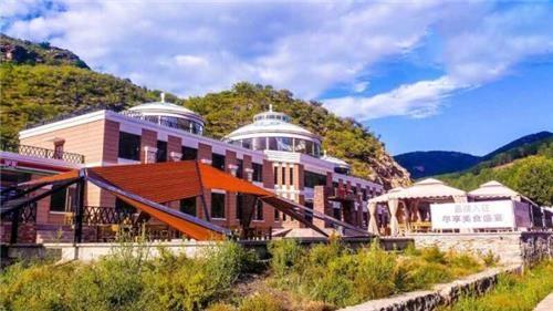 圣水灣度假酒店