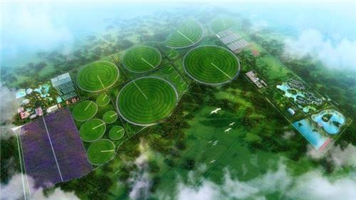 萬通生態旅游區
